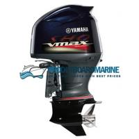Yamaha propellers quality yamaha propellers for sale for Best prop for 25 hp yamaha 2 stroke