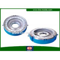 Forged Steel Trailer Universal Tire Mold with EDM And CNC Processing