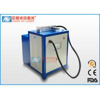 laser rust removal machine for sale