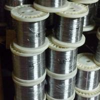 Quality Invar 36 low expansion alloy wire for sale
