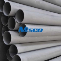 Quality Annealing Pickling ASTM A790 Seamless Duplex Stainless Steel Pipe for sale