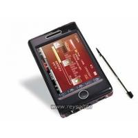 MP4 Player with Touch-Screen and Card Slot