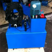 Buy cheap 2017 newest best quality hydraulic hose crimping machine with lower price from wholesalers