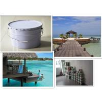 China Colored Boat Spray Paint For Marine Timber , Clear Acrylic Spray Paint on sale