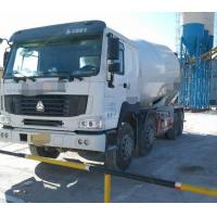 Front Load Cement Truck Quality Front Load Cement Truck