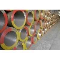 China Alloy Steel Seamless Pipe, ASTM A335, P11, P12, P22, P5, P9, P91 , high temperature application. on sale