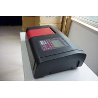 Quality 120W Ethanol  Wavelength Double Beam Spectrophotometer Total alkalinity for sale