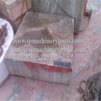 Quality Supplier Of Marine Equipments & Spare Parts Sinkers 1.3 ton Concrete (OEM available)  deal for quantity for sale