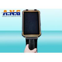 Quality ISO11784 Low Frequency ABS RFID Reader For RFID Engineering Pipeline Tag for sale