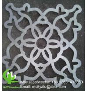 Buy cheap 10mm Metal Aluminium Sheet Wall Cladding , Aluminium Sheet For Insulation from wholesalers