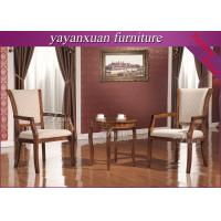 China Small Conference Table And Chairs For Supply With Good Quality (YW-2) on sale