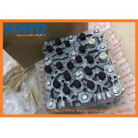 Quality 4718274 YA00000543 4468336 Hitachi Excavator Parts Valve Shuttle For ZX110 ZX200 ZX330 ZX350 for sale