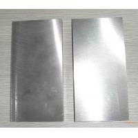 Quality high quality AMS 4911 titanium skull plate for sale