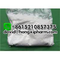 Quality 99.4% Anti Estrogen Steroids Clclomiphene Citrate Clomid SARMs Raw Steroid Powders for sale