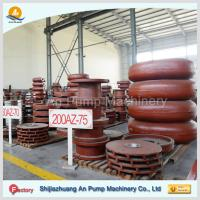 Quality Centrifugal Metal Pump Parts for sale