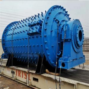 Buy cheap Dry Type High Alumina Ceramic 75t/H Cement Ball Mill from wholesalers