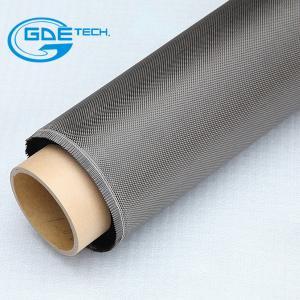Quality Carbon Fiber cloth /fabric 1k , 3k , 6k , 12 k Equivalent toray Carbon Fiber with good price for sale