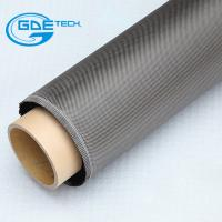 Quality Modern design lowest price activated carbon fiber fabric for filter for sale