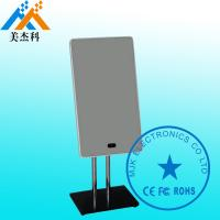 Quality Bathroom Magic Mirror Display With TV / Touch Kiosk Digital Mirror Advertising 32 Inch for sale