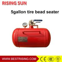 Quality Car workshop used 5gallon / 10gallon Tyre Instant-Inflation Sealer Air Tank for car for sale