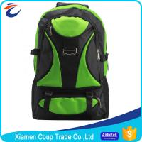 Quality Outdoor Gym Sport 1680D Polyester Hiking Backpack Sports & Leisure Bags for sale