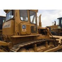 Buy cheap 5-6 Ton Used Caterpillar Truck , Caterpillar Used Machinery With 3306 Engine from wholesalers