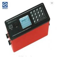 Quality Mineral Prospecting Geophysical Proton Magnetometer WCZ-3 for sale