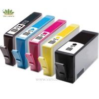 Quality Ink cartridge compatible 024--- HP364(CB316EE/CB322EE/CB323EE/CB324EE/CB325EE)Without Chip for sale