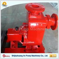 Quality Sanitary self priming pump made in China for sale