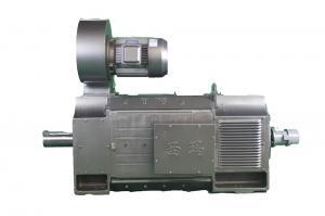 Quality Z-355 136kW 1A 440V Squirrel Cage DC IP23 Motor H355 H1000 Frame for sale