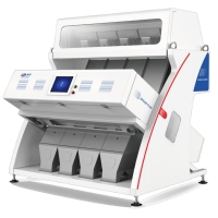 Quality Dream Plus Color Sorter Machine Ark Shape High Accuracy for sale