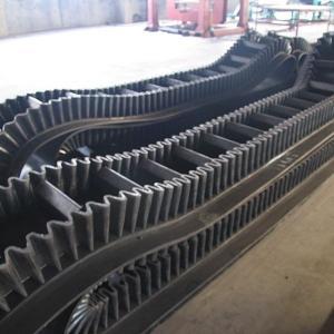 Quality High Abrasion Resistant Corrugator Conveyor Belt for sale