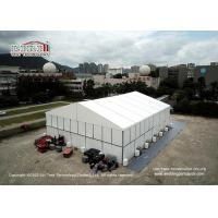 Quality Adjustable Flooring System Exhibition Conference Aluminium Alloy Tents for sale