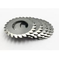 China Tungsten Carbide Rotary Carbide Saw Blade For PCB In Different Diameter And Tooth Shape on sale