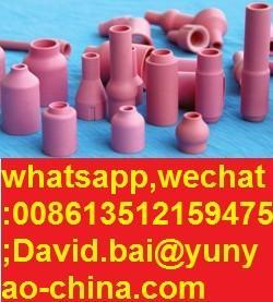 Quality Ceramic welding nozzle for sale