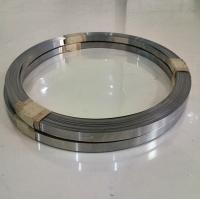 Quality 2J4 Strip Hysteresis Alloy P6 Strip (Iron-Cobalt- Vanadium Permanent Magnetic Alloy) for sale