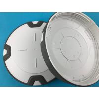 Quality High Precision Bi Injection Molding Plastic Parts With Perfect Surface Finish for sale