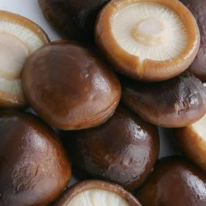 China IQF Shiitake Mushroom on sale