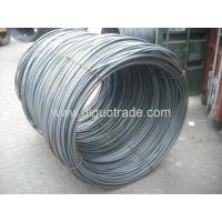 Quality Steel wire rod for sale