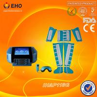 Quality IHAP118G touch screen new design!! far infrared pressotherapy massage for sale