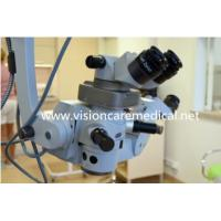 Ophthalmic Zeiss Leica Moller Topcon Microscope Imaging Inverter Lens for