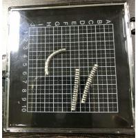 Quality High Precision Laser Cutting Burr Free For General Surgery Component for sale