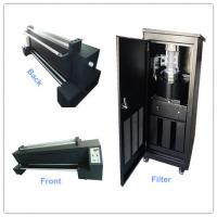 Quality 3.8KW 1.8m AutomaticHeat Sublimation Machine Unit With CE Certificated for sale