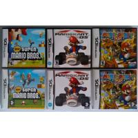 MIX Top Seller Classic ds games for ds dslite dsi xl 3DS