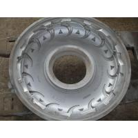 Buy Professional personalized ATV Tyre Mould , forging steel industrial Tire Mould at wholesale prices