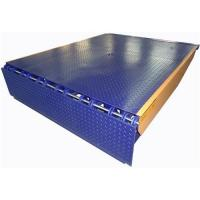Buy cheap Fixed loading dock from wholesalers