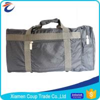 Quality Weekend Sports Travel Waterproof Duffel Bag / Large Foldable Bag For Business for sale