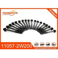11057-2W200 81032800 Engine Head Bolt Kit Replacement For