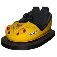 China Battery operated bumper cars for sale on sale