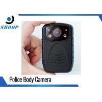 Buy IP67 WIFI Infrared Safety Vision Body Worn Camera With Night Vision HDMI 1.3 Port at wholesale prices